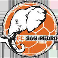 San Pedro - Logo