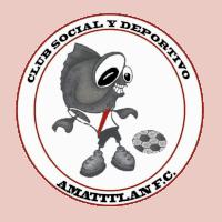 Amatitlan - Logo