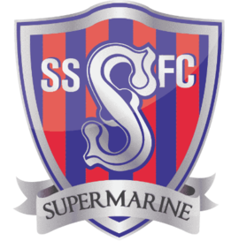Swindon Supermarine - Logo