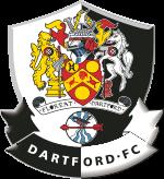 Дартфорд - Logo