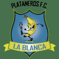 Plataneros - Logo