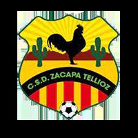 Zacapa Tellioz - Logo