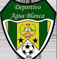 Agua Blanca - Logo