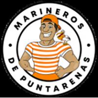 Marineros de Puntarenas - Logo
