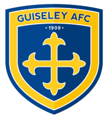 Guiseley AFC - Logo
