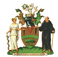 Harrow Borough - Logo