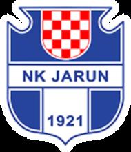 NK Jarun - Logo