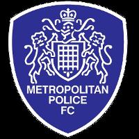 Metropolitan Police - Logo
