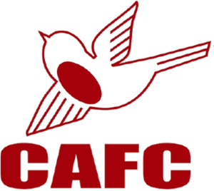 Каршалтън - Logo