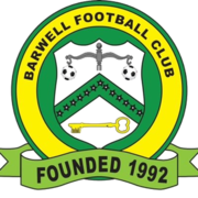 Барвел - Logo