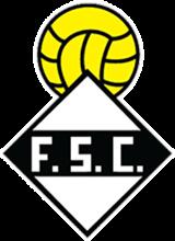 Forjães SC - Logo
