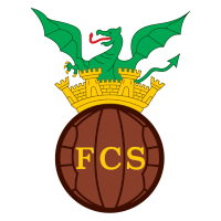 FC Serpa - Logo