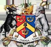 Брадфорд ПA - Logo