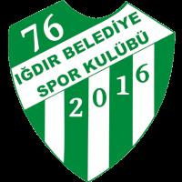 76 Iğdır Belediye Spor - Logo