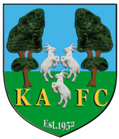 Kidsgrove Athletic - Logo