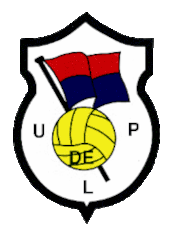 UP Langreo B - Logo