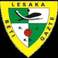 Beti Gazte KJKE - Logo