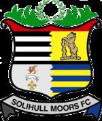 Сълихъл Муурс - Logo