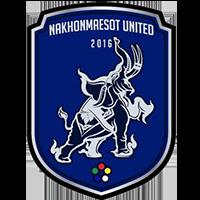 Nakhon Mae Sot - Logo