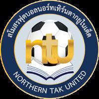 Northern Tak United FC - Logo