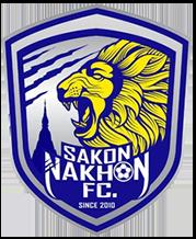 Sakon Nakhon - Logo