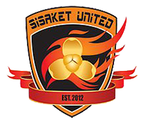 Sisaket United - Logo