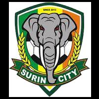 Surin City - Logo