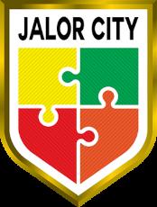 Jalor City FC - Logo