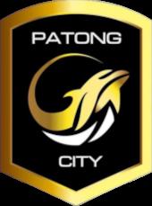 Patong City FC - Logo