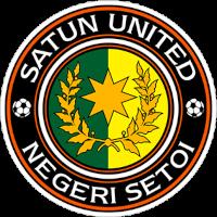 Satun United - Logo