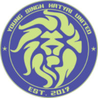 Young Singh United - Logo