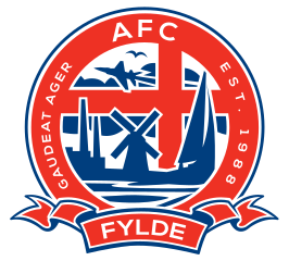 АФК Файлд - Logo