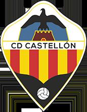 CD Castellón B - Logo