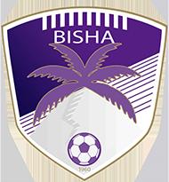 Bisha FC - Logo