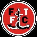 Флийтууд Таун - Logo