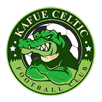 Kafue Celtic FC - Logo