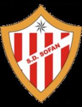 SD Sofán - Logo
