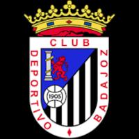 CD Badajoz B - Logo