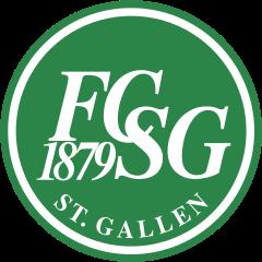 Санкт Гален - Logo
