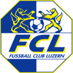Люцерн - Logo