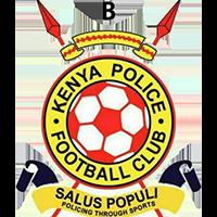 Kenya Police FC - Logo