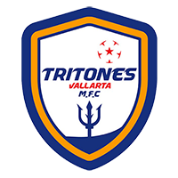 Tritones Vallarta - Logo
