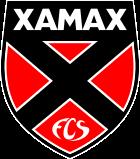 Ксамакс - Logo
