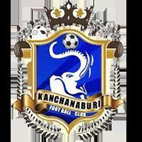 Kanchanaburi FC - Logo