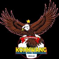 Assawin Kohkwang United - Logo