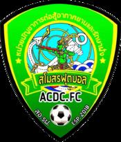 ACDC FC - Logo