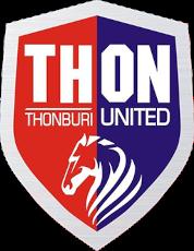 Thonburi United - Logo
