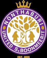 Nonthaburi United - Logo