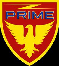 Prime Bangkok FC - Logo