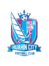 Hua Hin City - Logo